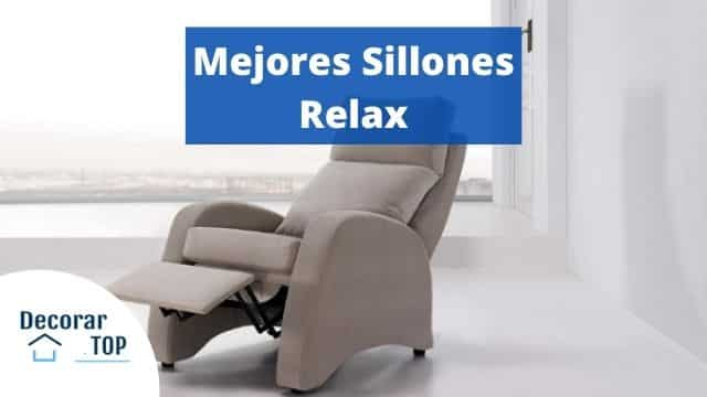 Mejores sillones relax