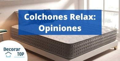 Colchones Relax: Opiniones